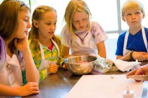 Kochkurs für Kinder @ Familienzentrum Robinson | Herrliberg | Zürich | Schweiz