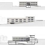 Fasaden_Schnitt_Weisung_Kinderbetreuungshaus-1024x1003