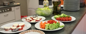 Schüler-Mittagstisch @ Familienzentrum Robinson | Herrliberg | Zürich | Schweiz