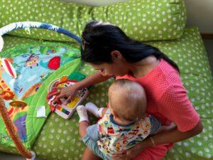 Kinderhüeti in den Ferien @ Familienzentrum Robinson | Herrliberg | Zürich | Schweiz