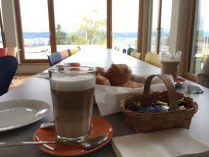 Familiencafé / Offenes Café @ Familienzentrum Robinson | Herrliberg | Zürich | Schweiz