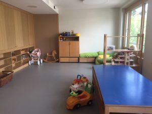 Kinderhüeti @ Familienzentrum Robinson | Herrliberg | Zürich | Schweiz