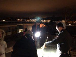 (Chäs) Fondue-Abend (Clubanlass) @ Familienzentrum Robinson | Herrliberg | Zürich | Schweiz