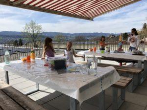 MuKi-Ferientreff @ Familienzentrum Robinson | Herrliberg | Zürich | Schweiz