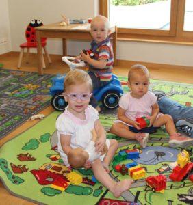 MuKi-Treff @ Familienzentrum Robinson | Herrliberg | Zürich | Schweiz