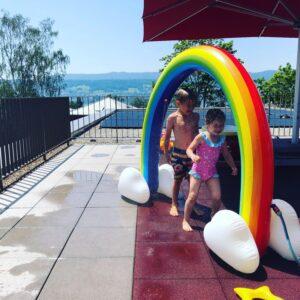 Offener Treff vor den Ferien @ Familienzentrum Robinson