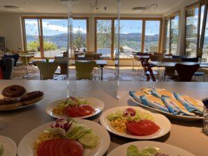 Öffentliches Mittagessen TAKE AWAY @ Familienzentrum Robinson | Herrliberg | Zürich | Schweiz